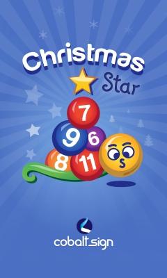 Christmas Star splashscreen